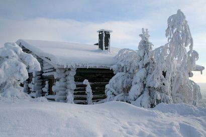 Väitöstutkimus: Lumensyvyys pienentynyt ja lumikausi lyhentynyt laajoilla alueilla Suomessa – Pohjois-Suomen lumipeitteessä ei havaittu voimakkaita muutoksia