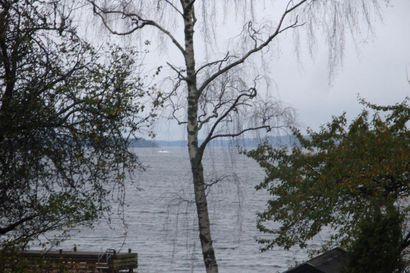 Ruotsi yhä varma: vesillä oli syksyllä sukellusvene