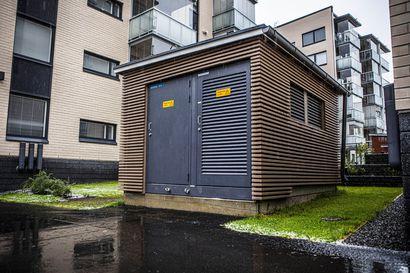 Lapissa sähkönsiirto on halvinta Rovaniemen kantakaupungissa – harvaan asutuilla alueilla hinta nousee korkeammaksi