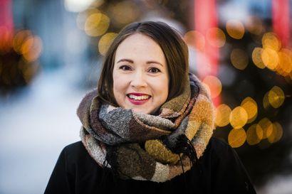 """Liisa Ansala ei todennäköisesti jatka Rovaniemen kaupunginhallituksen puheenjohtajana: """"Nyt on aika lähteä eteenpäin"""""""