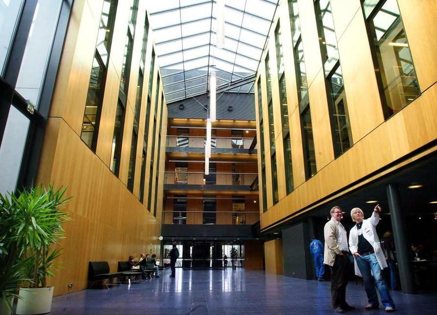 kaleva ylioppilaat 2016 Heinola