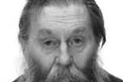 Rovaniemellä kadonnut Raimo Seppälä on löytynyt