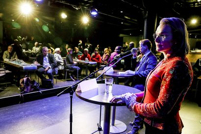 """Rovaniemen uuden kaupunginjohtajan 12 500 euron kuukausipalkka keskiarvoa saman kokoisten kaupunkien: """"Ei tuo ainakaan yläkanttiin ole"""""""