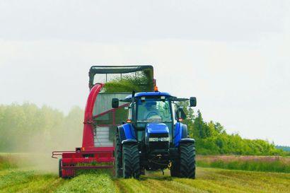 Pääkirjoitus: Koronakriisi on todistanut omavaraisuuden tärkeyden ja sen, miksi viljelijäkin on palkkansa ansainnut