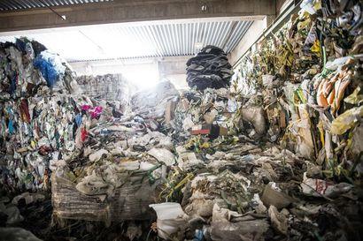 Napapiirin Residuum laskee puujätteen hintaa, jotta puu lajiteltaisiin paremmin – Joidenkin jätelajien hinta taas nousee