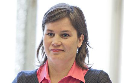 """Oululaiset eurovaaliehdokkaat vaihtelevissa tunnelmissa - Mirja Vehkaperä: """"Mitään en tekisi toisin"""""""