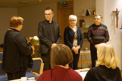 Kirkkovaltuusto yksimielisesti kahta mieltä – kappalaisen virka lopetettiin, tilalle toinen seurakuntapastori