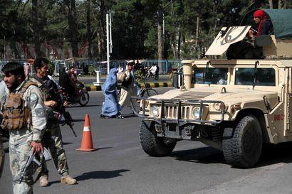 Suojelupoliisi: Afganistanissa tuhansia vierastaistelijoita – kiinnostus lähteä Suomesta sotimaan ollut hyvin vähäistä
