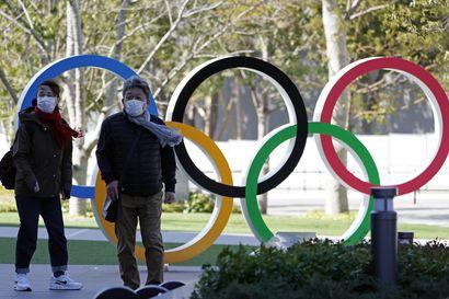 """KOK paljastaa kuukauden sisällä Tokion olympialaisten kohtalon: """"Peruminen ei ole asialistalla"""""""