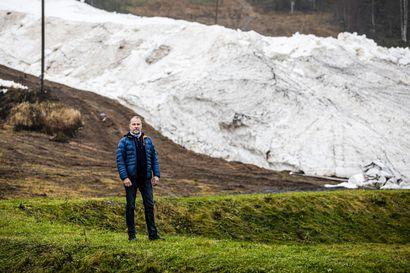 """Ounasvaaran hiihtokeskus on suunnitellut talven rovaniemeläisten ja kotimaan matkailijoiden varaan – """"Odotan jopa kaikkien aikojen laskukautta"""""""