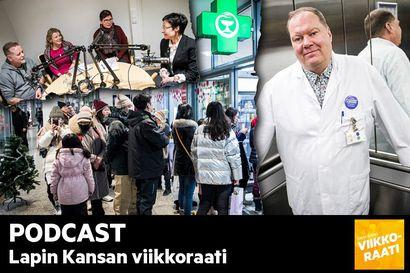 Kuuntele Viikkoraati: Nyt Markku Broas puhuu siitä, miltä tuntui olla maailman median keskipisteenä, entä miten koronavirus vaikuttaa matkailuun ja tekikö media ylilyöntejä?