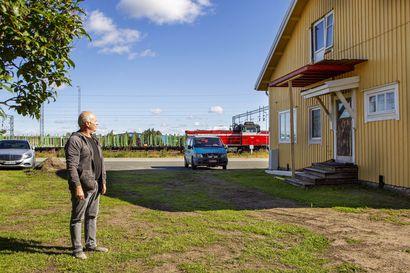 Seppälän perheyritys löysi uutta käyttöä Kemin historiallisille asemarakennuksille – vuokralle tulee biotuotetehtaaseen varautuva Forenom
