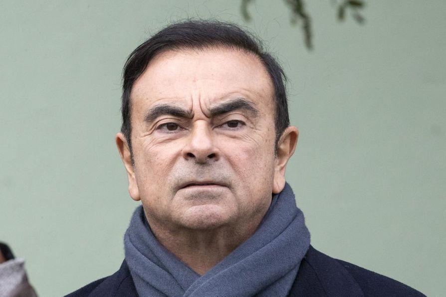 Carlos Ghosnia voi odottaa Japanissa jopa kymmenen vuoden tuomio talousrikoksista. Ghosn on ollut suuri vaikuttaja etenkin Ranskan ja Japanin autoteollisuudessa 1990-luvulta lähtien.