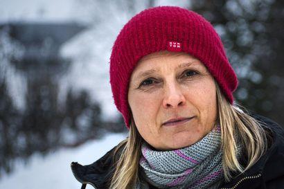 Kuusamolaissyntyinen Reetta Räty työelämäprofessoriksi Tampereelle