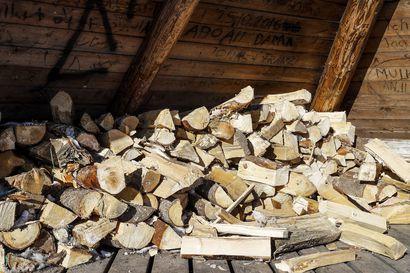 Rovaniemen laavuilla nuotioita sytytetty jopa kattohuovalla – lisääntyneen ulkoilun lieveilmiöiden joukossa myös puiden kaatamisia ja paikkojen sotkemisia