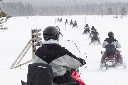 Viikon lopuksi: Lumi on matkailulle mannaa – Suomen talvesta tuli matkailubisnesta britti-idean avittamana