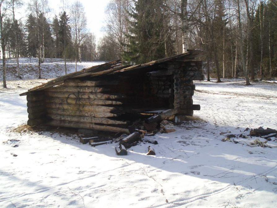 Oulu Laavut