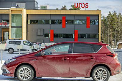 Oulu pysyy hirmuisesti kasvaneen Uroksen tuotekehityspaikkana, vaikka yhtiön pääkonttori siirtyy Sveitsiin – yhtiön suunnitelmissa laajentaa Oulun yksikköä