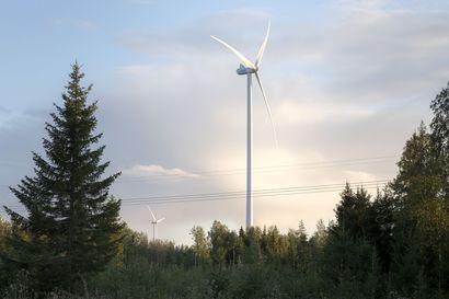 Salama katkoo tuulivoimaloiden lapoja harvoin–Vestaksen tuulivoimaloita Lappiin paljon pystyttänyt Tuuliwatti luottaa edelleen vanhaan kumppaniinsa