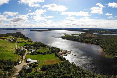Vahva kalastuspitäjä, pikkukylän tuntua ja historiallinen hallintokeskus – Kantokylä ja Sossonniemi yllättävät maisemillaan ja uutteruudellaan