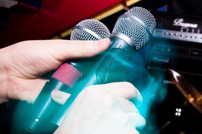 Tauski, musiikkialan airut – Kim miettii livekeikkojen tulevaisuutta