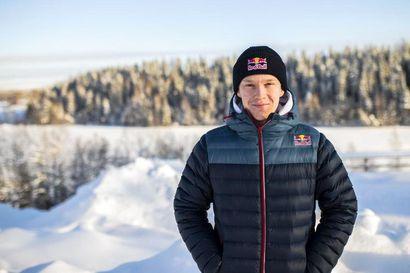 Kalle Rovanperän Tunturi-komennus varmistui - MM-kisakuskin ensimmäinen kilpailu WRC-Toyotalla
