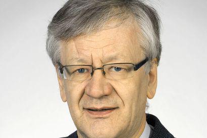 Piispanistuin saatiin Ouluun 120 vuotta sitten kampanjan ja kansalliskokouksen avulla