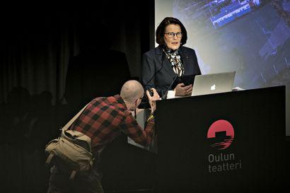 Oulun kaupunginvaltuuston asialistalla tänään kaksi kiisteltyä asiaa: Yliopiston muuttosuunnitelmat Raksilaan ja kunnallisveroprosentti – Laajalan ehdotus ei mennyt hallituksessa läpi