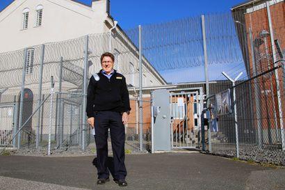 Haaparannan vankilaa laajennetaan – suljetun laitoksen paikkamäärä kasvaa yli kaksinkertaiseksi nykyisestä
