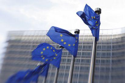 Yrittäjiltä ruusuja ja risuja elpymisrahastolle: EU:n jättipaketissa lainojen ja tukien suhde epätasapainossa