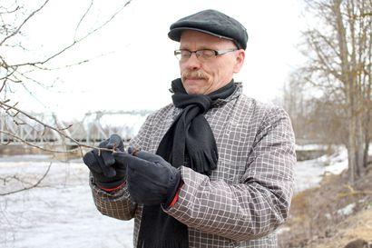 Siikajokinen Vesa Ojanperä Lions-piirikuvernööriksi – mukana Lions-toiminnassa 32 vuotta