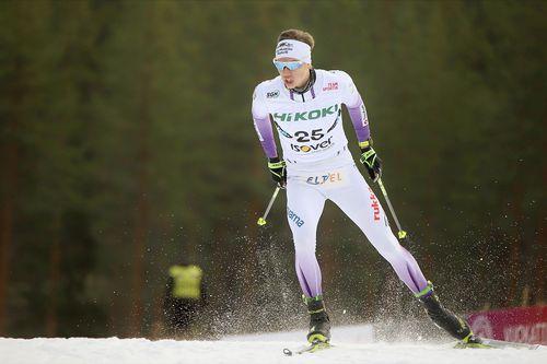 Hiihtouralle vauhtia Vuokatista – Sieviläinen Miska Poikkimäki kilpailee  nuorten MM-hiihdoissa 86cdf7b74c