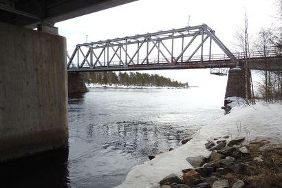 Tuleeko tulvia, saadaanko hankikanto? – Viime päivien sateet ovat aiheuttaneet paikallista tulvimista Oulussakin