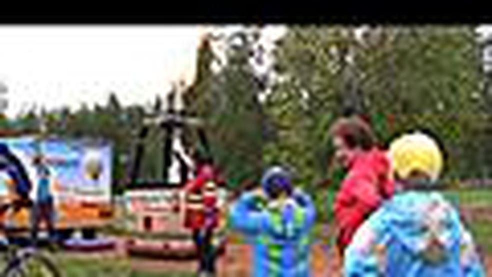 Kuumailmapallo Oulu