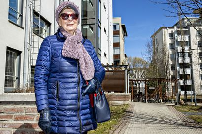 """Asumistoiveet kohdistuvat vahvasti kerrostaloihin –""""Oma piha ei enää ole relevantti"""", sanoo Oulun kaupungingeodeetti"""