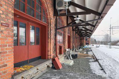 Ensi keväänä junalla Eurooppaan? Haaparannan ja Luulajan välille tulossa kolme junavuoroa päivittäin, mutta Suomesta ei ole valmiita yhteyksiä Ruotsin juniin