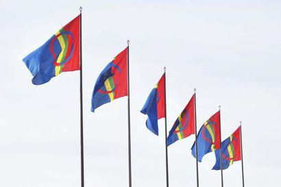 Tänään vietetään kansainvälistä alkuperäiskansojen päivää – Päivä on yksi saamelaisten liputuspäivistä