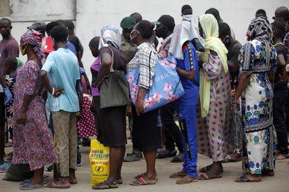 Koronaviruspandemia uhkaa lisätä nälkäisten määrää – sitkeä nälkä jäi vaivaamaan maailmaa