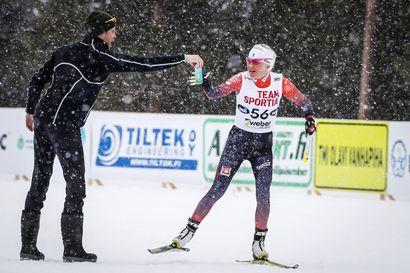 Pyhäjärven Suomen Cupin kisaviikonloppu ja Ristijärven SM-hiihdot on peruttu