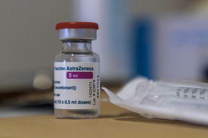 """Harva lappilainen kieltäytyy Astra Zenecan rokotteesta – """"Perehdytimme rokottajat faktoihin sen varalta, jos kyselyjä tai peruutuksia olisi tulossa"""""""