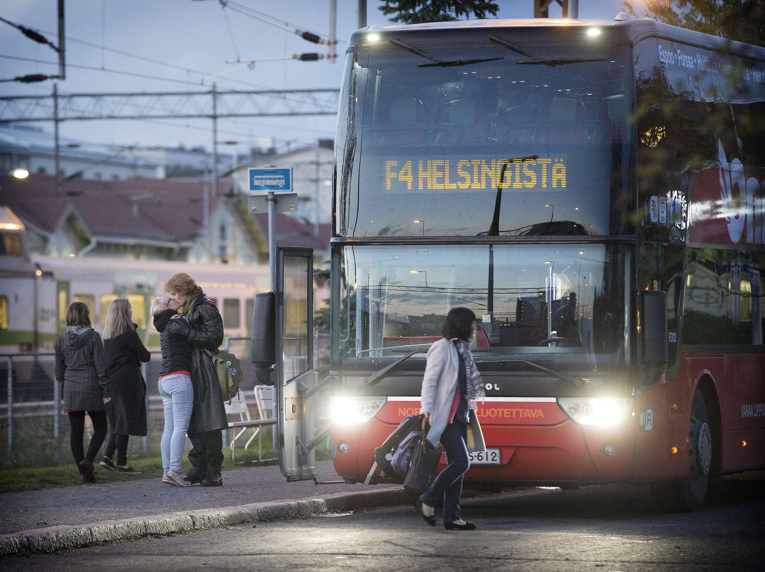 Onnibus Ylläs