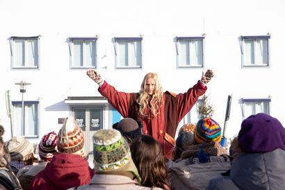 Oululaiskaksikon käsikirjoittaman Kaikki synnit -sarjan toinen kausi tulee myös elokuvateattereihin
