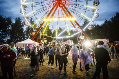 Rovaniemen Simerock järjestetään elokuussa – Kolmipäiväinen festivaali julkaisi aikataulunsa, katso se tästä