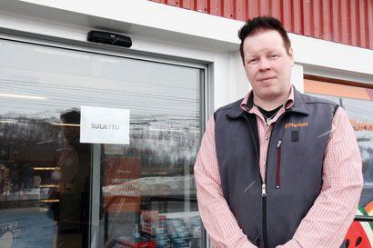 """Rajan ruokakaupat näivettyvät norjalaisasiakkaiden puuttuessa – """"On tämä vähän kuin tekohengitystä"""""""