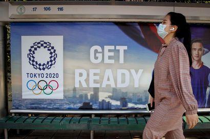 KOK uskoo, että Tokion kesäolympialaiset järjestetään normaalisti