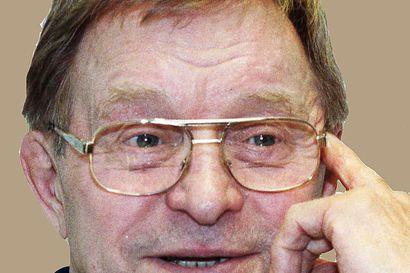 Lapin Radion entinen ohjelmapäällikkö Esko Kähkönen on kuollut