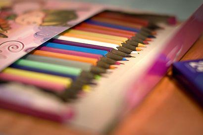 Lapsi tai nuori, oletko innokas piirtäjä? Osallistu suureen piirustuskampanjaan