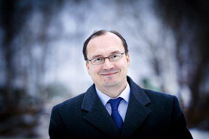 """Jari Vilén toppuuttelee EU:n arktisen toimiston perustamispuheita – """"Asiasta ei ole käyty keskusteluja"""""""