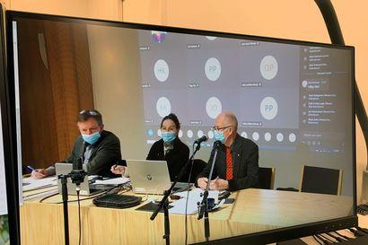 Yksimielinen Tornion valtuusto nuiji budjetin kasaan – Näätsaaren koulun lopettaminen teki monelle päättäjälle kipeää, mutta meni äänestyksettä läpi