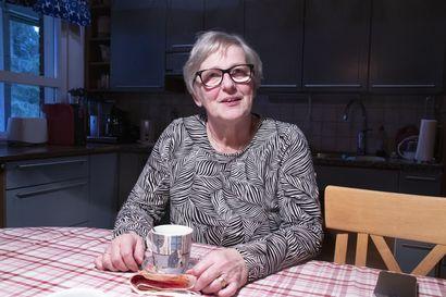 Heli sairastui polioon marraskuussa 1955 –poliorokote tuli Suomeen Helin kannalta pari vuotta myöhässä